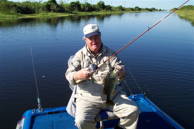 inky davis bass guide